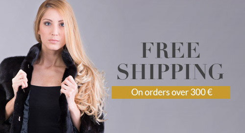 free shipping on orders over 300 euro